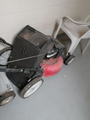 Lawn mowers for Sale in Carmichael, CA