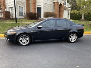 2007 Acura TL with navigation runs great for Sale in Alexandria, VA