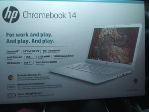 HP laptop for Sale in Colorado Springs, CO