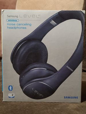 Samsung LevelOn Wireless Headphones for Sale in Rialto, CA