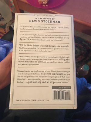 Book for Sale in Sterling, VA