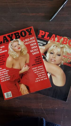 Playboy Magazine for Sale in Norco, CA