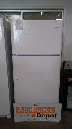 New Frigidaire Top Freezer Refrigerator for Sale in Chula Vista, CA