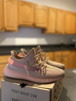 Clay Yeezy 350 for Sale in Germantown,  MD