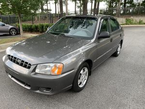 Hyundai Accent 2002 for Sale in Lawrenceville, GA