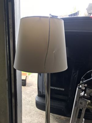 Floor lamp for Sale in North Royalton, OH