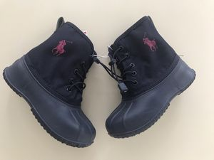Brand New toddler/girls boots, 11us for Sale in Englewood, CO