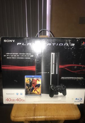 PS3 For Sale for Sale in Durham, NC