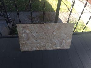 Countertop quartz for Sale in Portland, OR