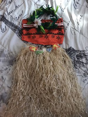 Moana's costume outfit for Sale in Carson, CA