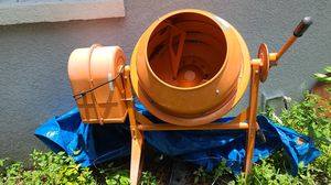 Cement mixer for Sale in Orlando, FL