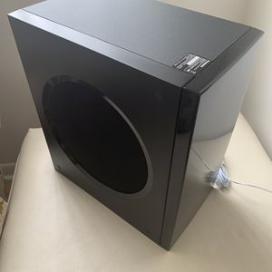 Panasonic Subwoofer for home theater 🎭 for Sale in Hallandale Beach, FL