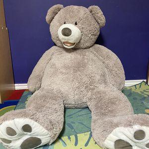 Large Stuffed Teddy Bear for Sale in Houston, TX
