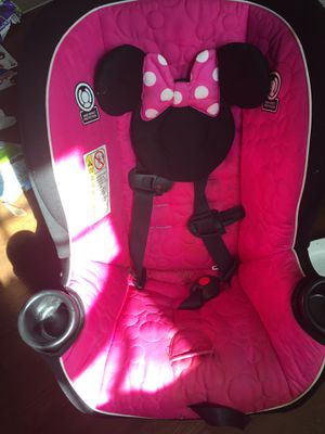 Disney Apt 50 Mouseketeer Minnie Convertible Car Seats for Sale in Gosport, IN