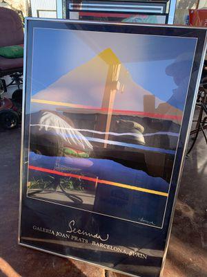 Spain frame for Sale in Glendale, AZ