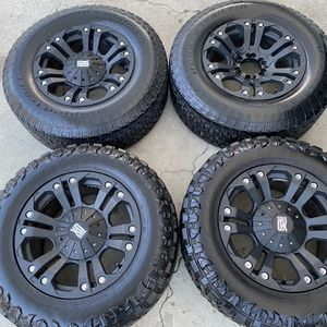 Tires And Rims for Sale in Artesia, CA