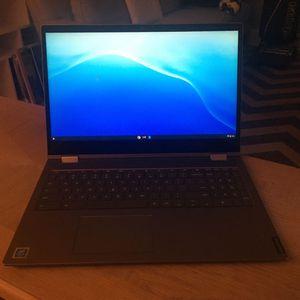 Lenovo Chromebook C340-15 (Like New) for Sale in Tampa, FL