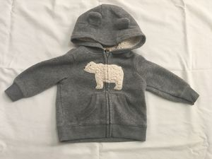Baby Boy's Fleece Clothes - 6 months for Sale in Laguna Hills, CA