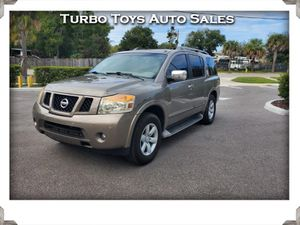 2008 Nissan Armada for Sale in Tampa, FL