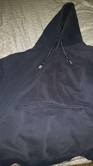 Proclub navy blue hoodie for Sale in Las Vegas, NV