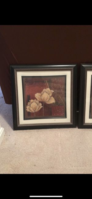 Two art wall drawings for Sale in Fairfax, VA
