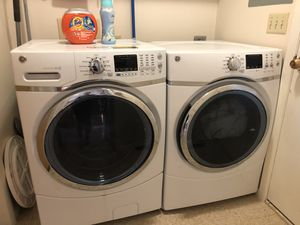 Electric washer and dryer for Sale in Henderson, NV