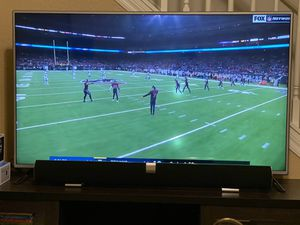 55 inch LG TV for Sale in Windermere, FL