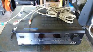 Onkyo Receiver for Sale in Mount Holly, NJ