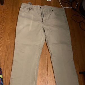 Tan Levi's 511 Denim Pants (Men) for Sale in Silver Spring, MD