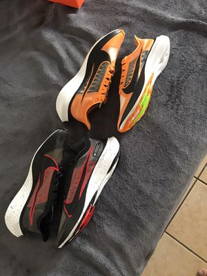 Nike zoom gravity running shoes 10.5 for Sale in El Paso, TX
