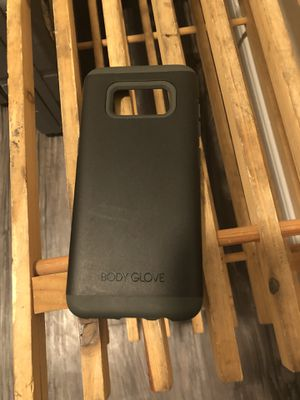 Samsung galaxy S8 body glove case for Sale in Las Vegas, NV