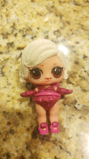 Lol hair goals doll glamour queen for Sale in Fresno, CA