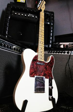 Fender telecaster made in mexico ! $380 or best offer. !! for Sale in Fort Lauderdale, FL