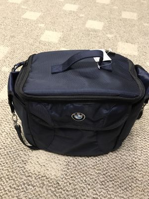 BMW Cooler Bag for Sale in Scarsdale, NY