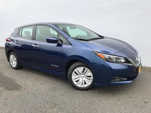 2018 Nissan LEAF for Sale in Tacoma, WA