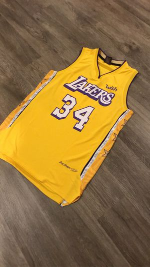 Laker jersey for Sale in San Diego, CA