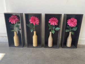 Decorative wall shelves for Sale in North Las Vegas, NV