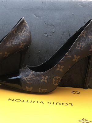 Louis Vuitton high heels shoes for Sale in Brooklyn, NY