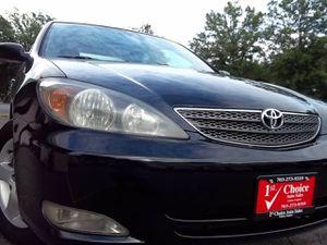 2003 Toyota Camry for Sale in Fairfax, VA
