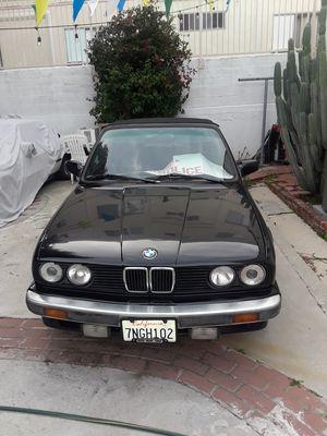 BMW e30 325i for Sale in Glendale, CA