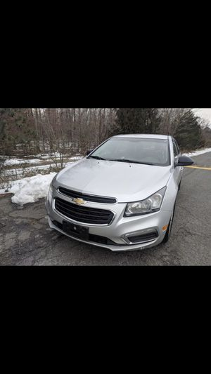 2016 Chevy Cruze for Sale in Catonsville, MD