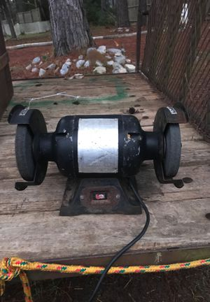 Bench grinder for Sale in Vancleave, MS