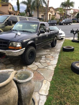 1999 ford ranger for Sale in Mission Viejo, CA