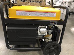 Firman generator for Sale in Portland, OR