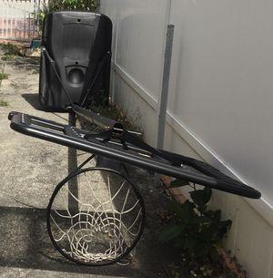 Basketball hoop for Sale in Miami Springs, FL