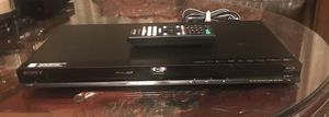 Sony 3D Blu-Ray DVD Player, play blu ray movies, regular movies and music cd's for Sale in Dallas, TX