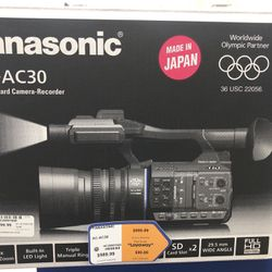 Panasonic Camera for Sale in Bartow,  FL