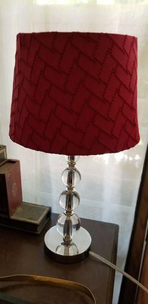 Lamp vintage designer for Sale in Hillsborough, NC