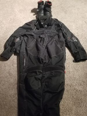 Motorcycle Jacket and Pants for Sale in Apopka, FL