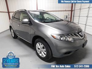 2013 Nissan Murano for Sale in Austin, TX